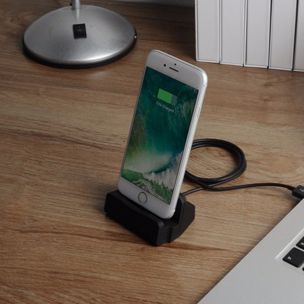 Dock Incarcare Si Transfer iPhone 0