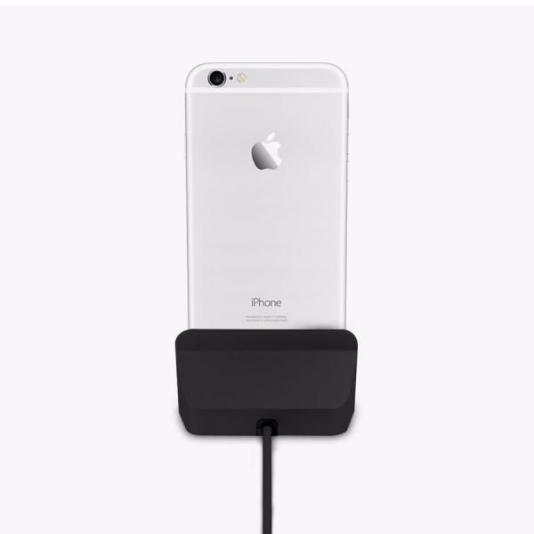 Dock Incarcare Si Transfer iPhone 2
