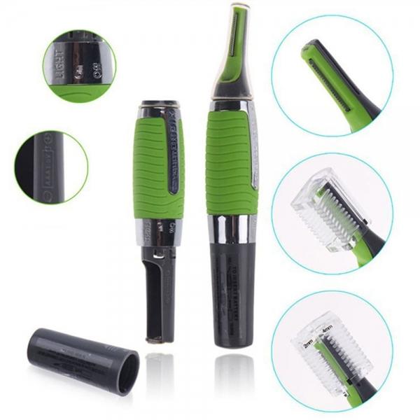 Aparat De Barbierit Cu Precizie - Micro Touch 4