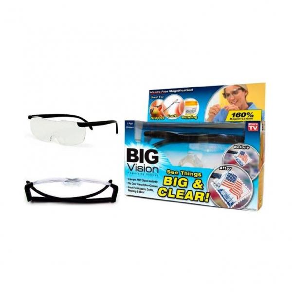Ochelari cu Marime tip Lupa - 160% 2