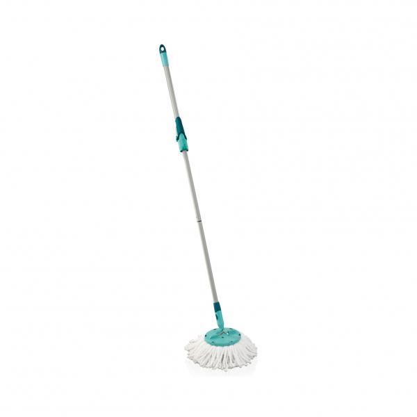 Set Curatenie Mop Rotativ -  Leifheit Clean Twist System 4