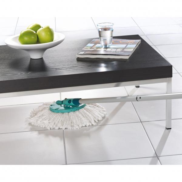 Set Curatenie Mop Rotativ -  Leifheit Clean Twist System 9