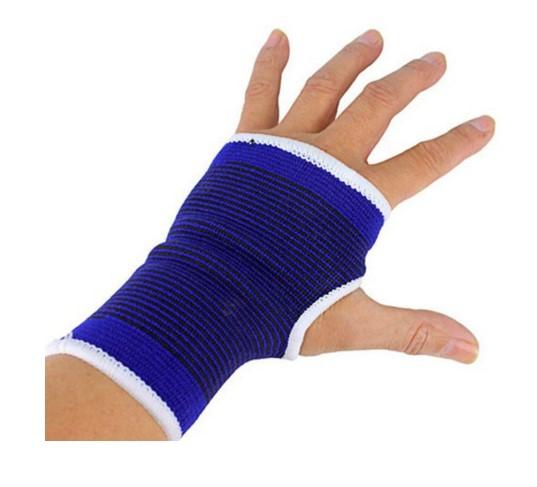 Set 2 suporturi elastice pentru incheietura mainii si palma 2
