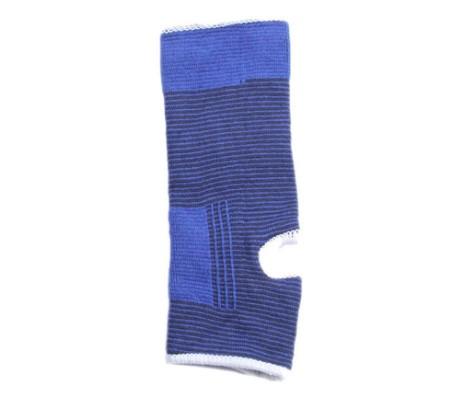 Set 2 glezniere elastice , suport pentru glezna, compatibil cu activitatea fizica, amelioreaza durerea si ofera suport, marime universala 1