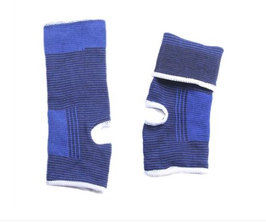 Set 2 glezniere elastice , suport pentru glezna, compatibil cu activitatea fizica, amelioreaza durerea si ofera suport, marime universala 4
