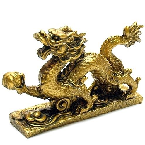 Dragon cu perla nemuririi 0