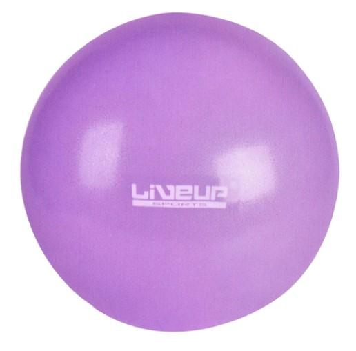 Minge fitness- Mini, Violet, 20 cm 0