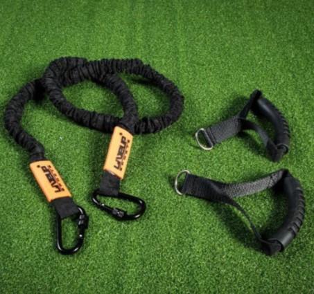 Curea elastica pentru antrenament, SG, 175 cm [2]