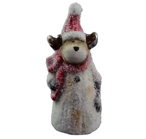 Figurina decorativa realizata din ceramica – Ren [1]