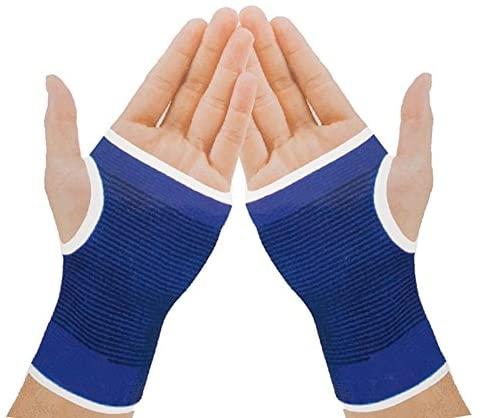 Set 2 suporturi elastice pentru incheietura mainii si palma [0]