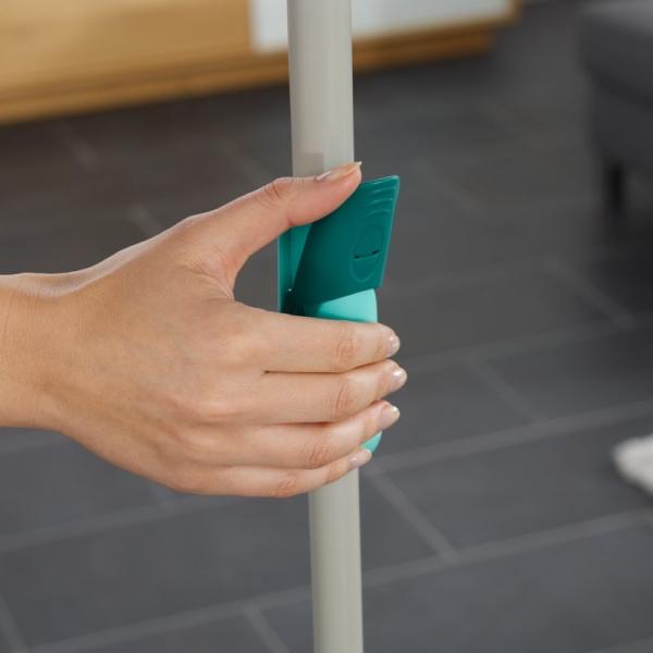 Set Curatenie Mop Rotativ -  Leifheit Clean Twist System 16
