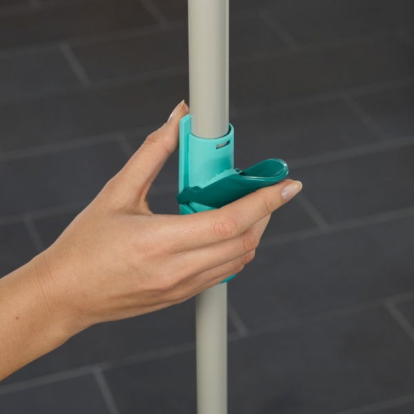 Set Curatenie Mop Rotativ -  Leifheit Clean Twist System 17