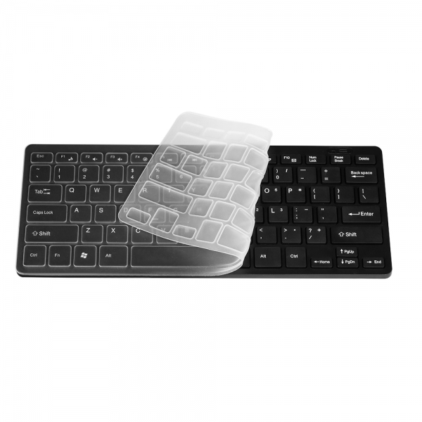 Set Tastatura + Mouse Wireless 3