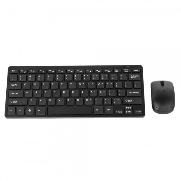 Set Tastatura + Mouse Wireless 4