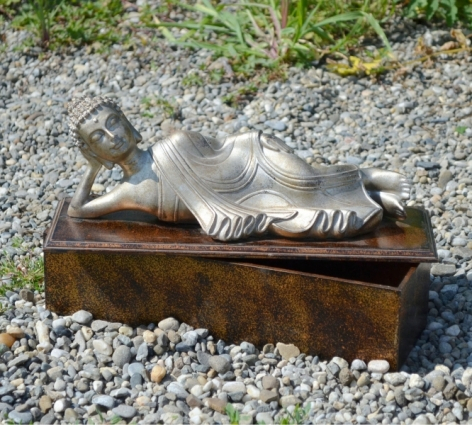 Statuie Buddha 0