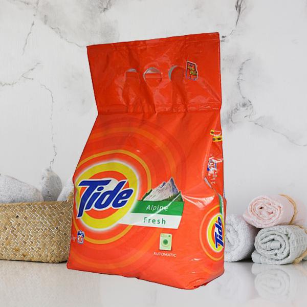 Detergent rufe Automat Tide Alpine 2 kg 0