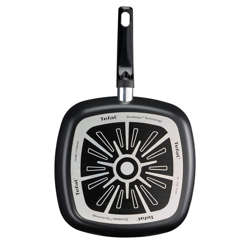 Tigaie grill Tefal Extra, 26x26 cm 1