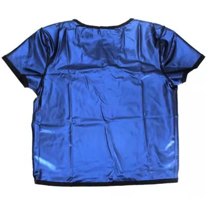 Tricou slăbire - pentru antrenament, pierderea în greutate 4