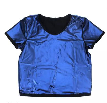 Tricou slăbire - pentru antrenament, pierderea în greutate 7