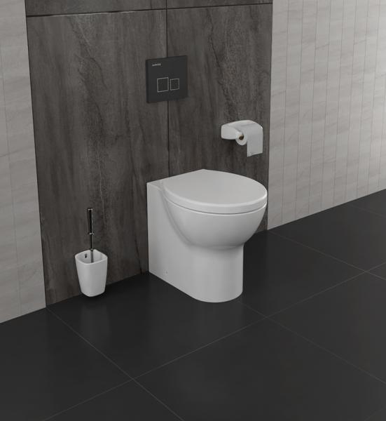 Vas WC DURIUS 0