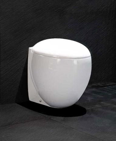Vas WC EGG 0
