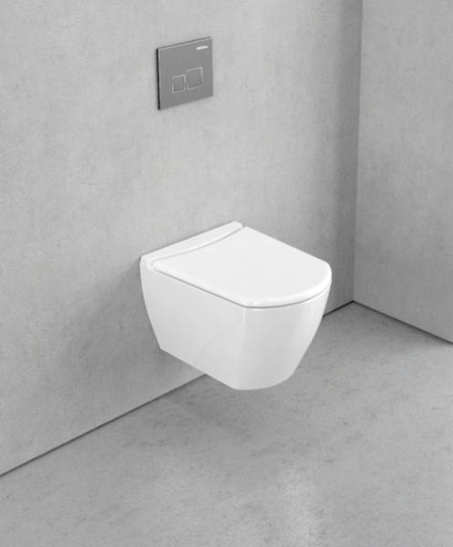 Vas WC ONE 0