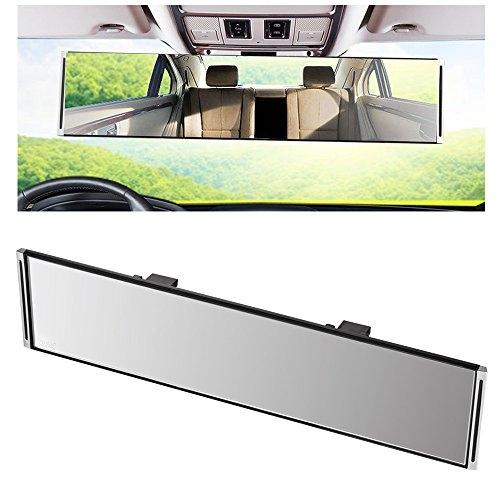 Oglinda retrovizoare auto 180° - Pentru unghi mort 0
