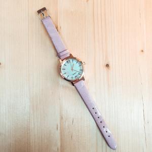 Ceas de dama Quartz roz0