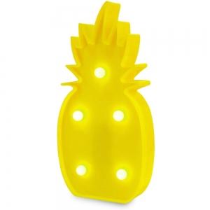 Lampa Led Ananas2