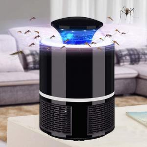 Lampa Mosquito Killer cu Led - Anti-Tantari Electric USB, acoperire 40 mp20
