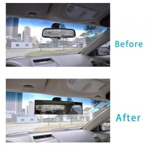 Oglinda retrovizoare auto 180° - Pentru unghi mort2