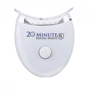 Aparat Pentru Albirea Dintilor – 20 Minute Dental White1