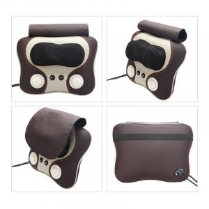 Pernă Multifunctionala pentru masaj Gât si Cervical - Electric1