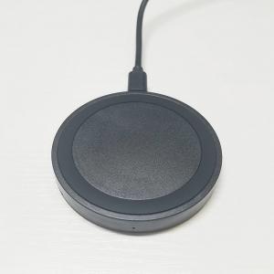 Incarcator Wireless Universal - Negru4