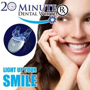 Aparat Pentru Albirea Dintilor – 20 Minute Dental White0