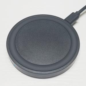 Incarcator Wireless Universal - Negru1
