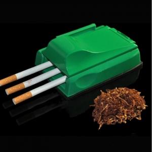 Aparat pentru tutun Roller Injector0