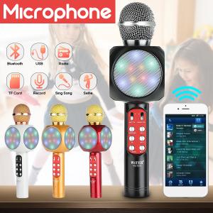 Microfon Karaoke Cu Caterie Incorporata0