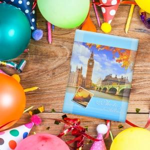 Album Foto Big Ben 15X10 CM/100 poze0