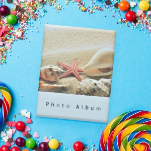 Album Foto Beach #1 18X13 CM/100 poze0