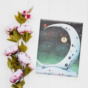 Album Foto Moon 18X13 CM/36 poze0