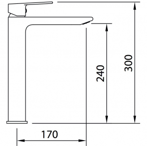 Baterie lavoar AGORA XTREME 240 ec21