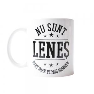 Cana Nu Sunt Lenes! 250 ML2