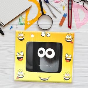 Cana Termosensibila Smile Rosu 250 ML0