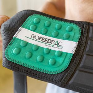 Centura pentru spate reglabila, suport lombar - BIOFEEDBAC4