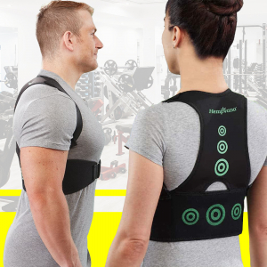 Corector postura spate - Hempvana Arrow Postura - corecteaza poziția spatelui0