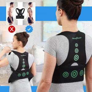 Corector postura spate - Hempvana Arrow Postura - corecteaza poziția spatelui16