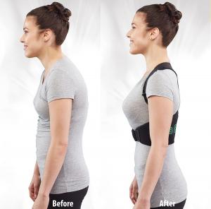 Corector postura spate - Hempvana Arrow Postura - corecteaza poziția spatelui [6]