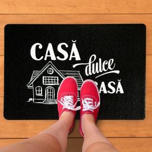 Covoras Casa Dulce Casa 60X40 CM0