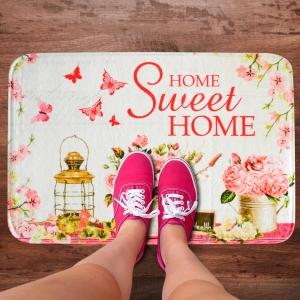 Covoras Home Sweet Home #1 60X40 CM0